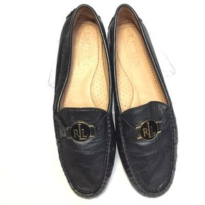 RL loafers